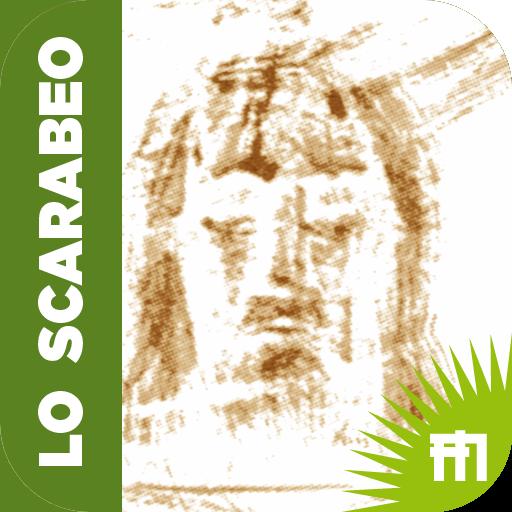 La sindone – 2000 anni di storia raccontati a fumetti (AppStore Link)